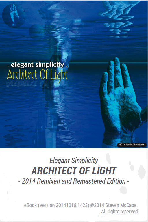 Architect of Light eBook Cover