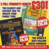 Computer Shopper: Osmosis 11 (2000)