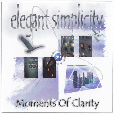 Elegant Simplicity - Moments of Clarity