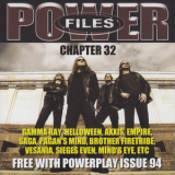 Powerplay Power Files, Chapter 32 (2007)