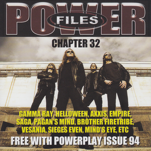 PowerPlay - Power Files