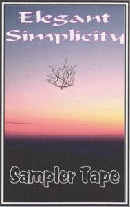 Sampler Tape 1 (1995)
