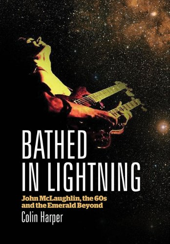 John Mclaughlin-Bathed In Lightning
