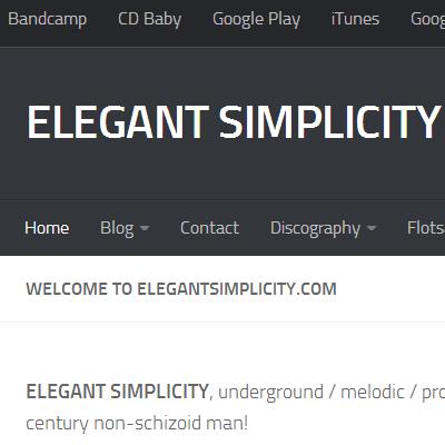 Site Revamp