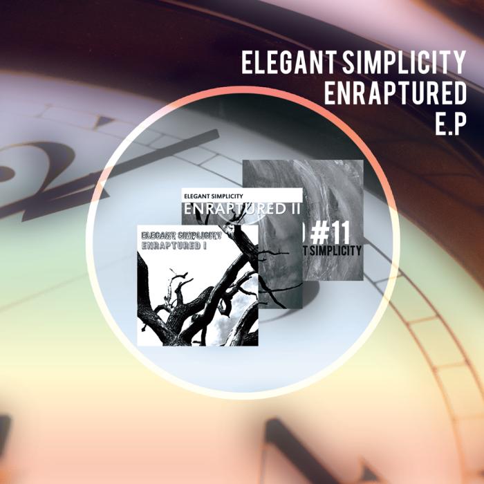 Enraptured EP (2014)