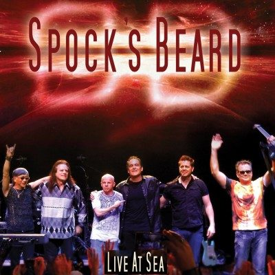 Spock's Beard - Live at Sea (2014)