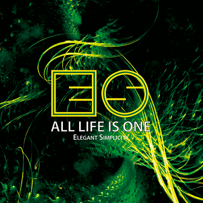 All Life is One - Front Cover