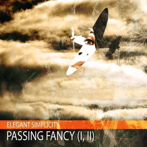 Passing Fancy (I, II) (2015)