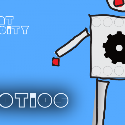 Lovotics Video Thumbnail
