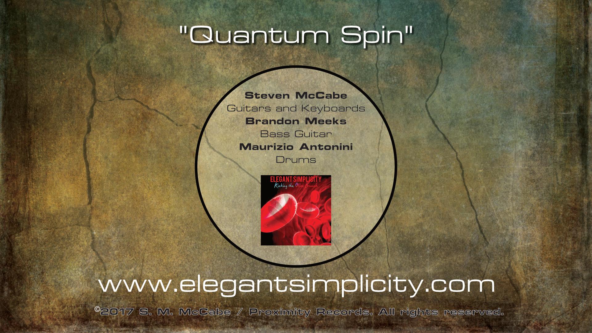 Quantum Spin Video