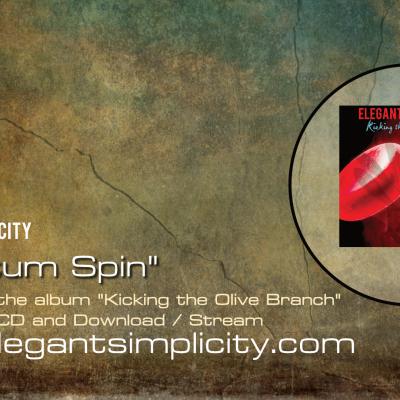 Quantum Spin - Main Image