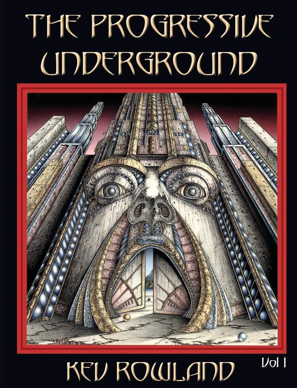 The Progressive Underground