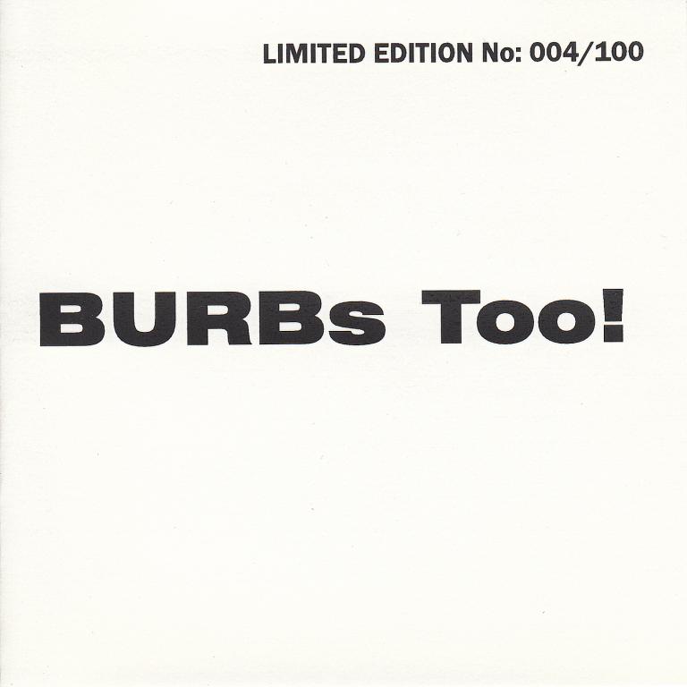 BURBS Too (1999)