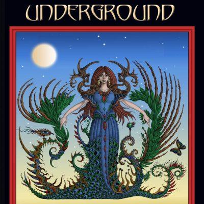 The Progressive Underground Vol 2
