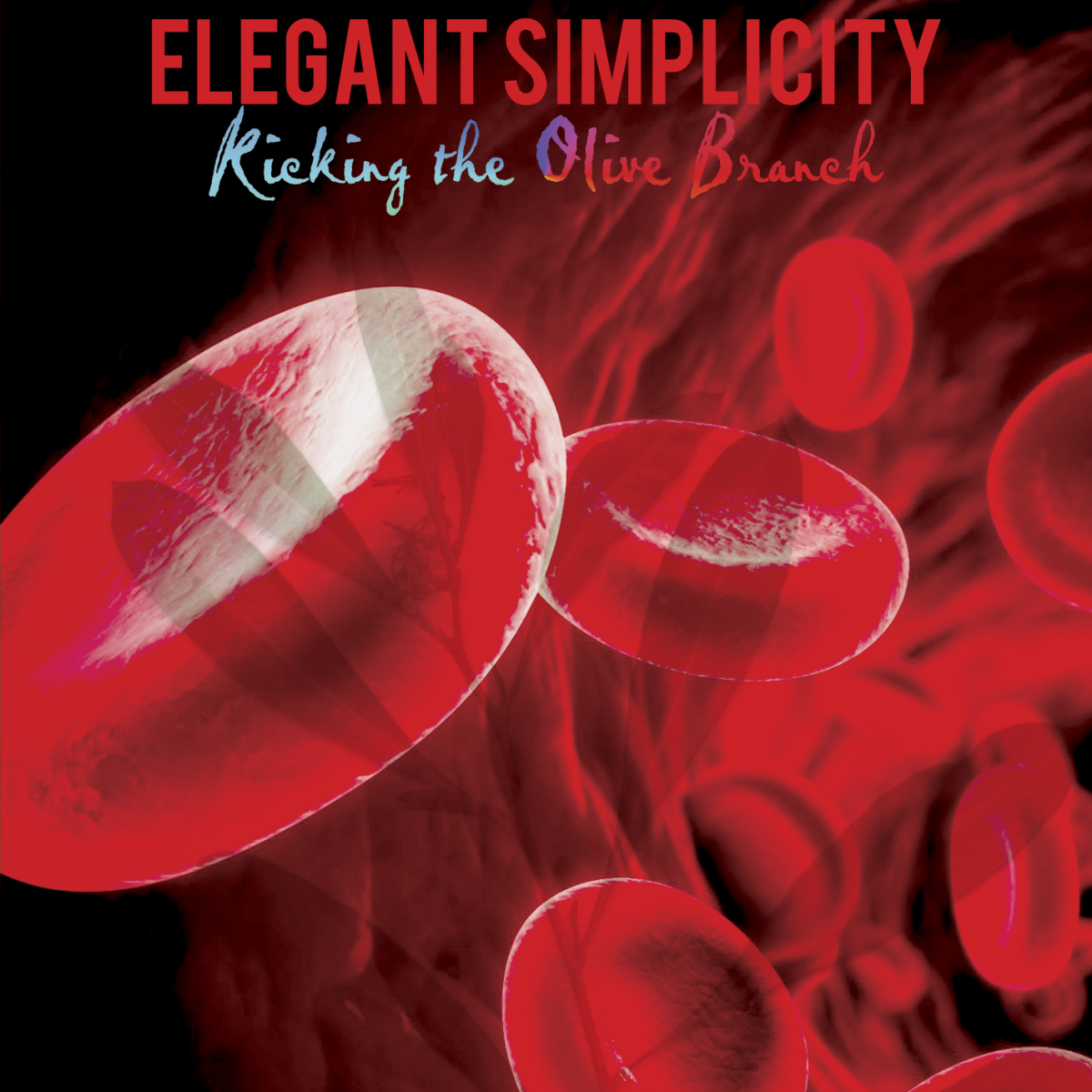 Elegant Simplicity - Kicking the Olive Branch