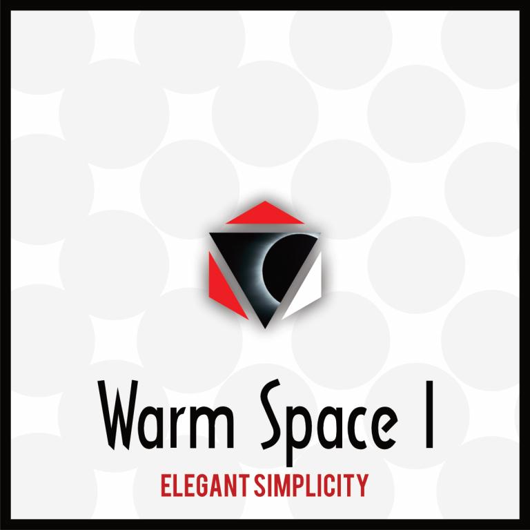 Warm Space I (2021)