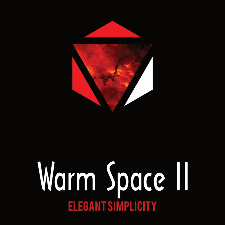 Warm Space II (2021)